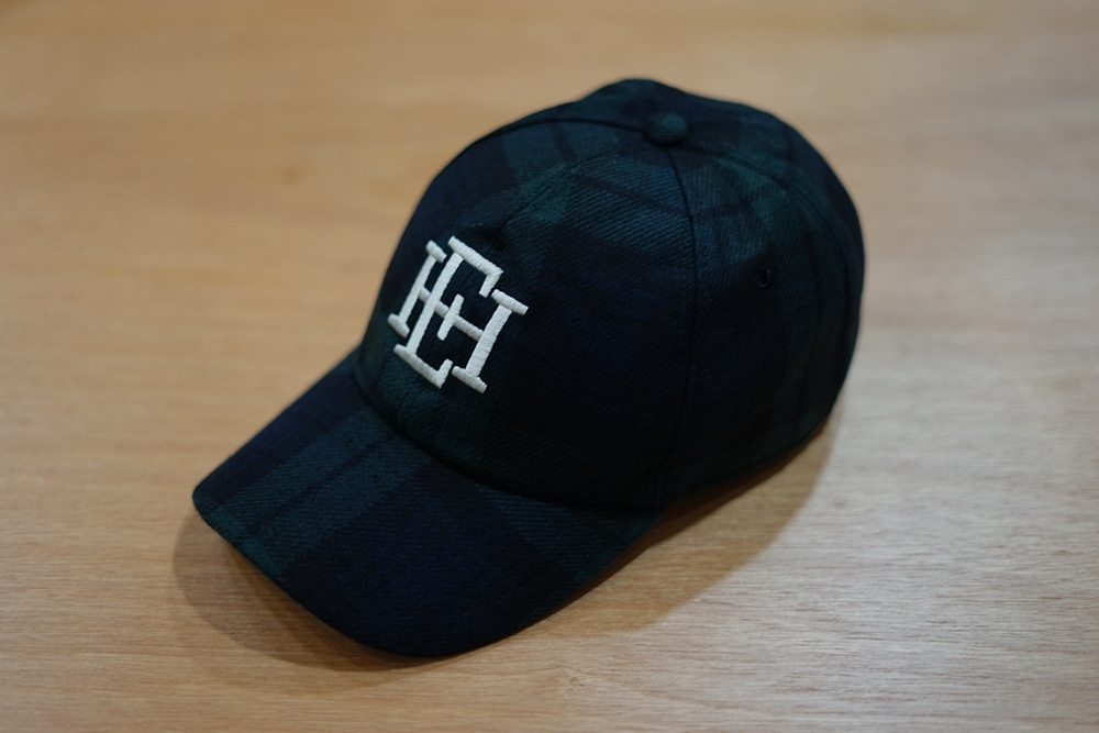 BALL CAP Black watchEAST HARBOUR SURPLUS이스트하버서플러스
