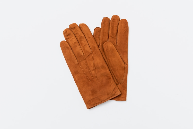 omega gloves Naiure Suede (남성용)오메가글러브