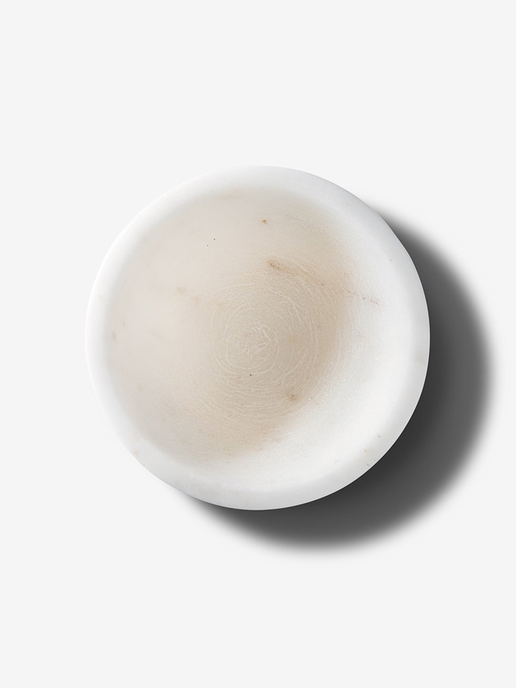 Marble Shaving BowlSUPPLY(서플라이)