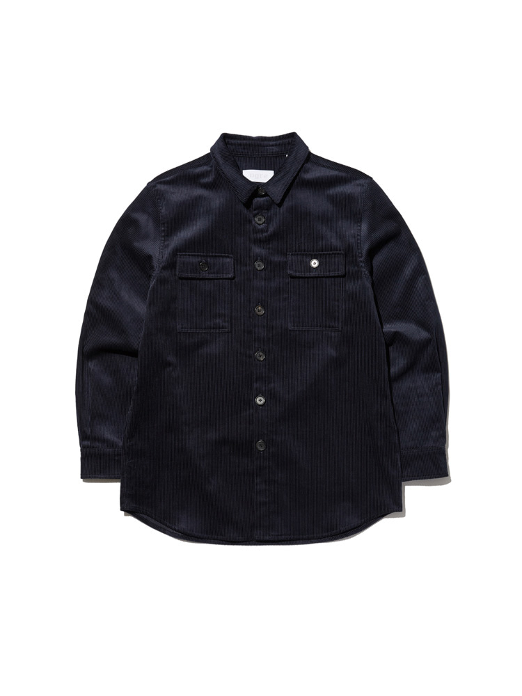 PORT CORD OVERSHIRTSDGRE(디그레)