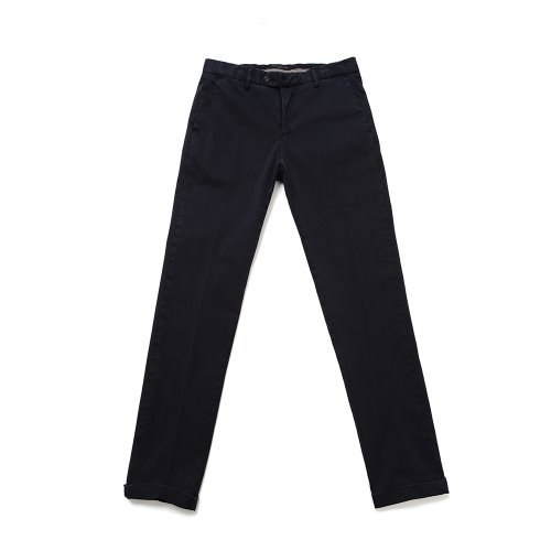 베타코앤폰타나(benaco & fontana)Basic Chino Pants 19SS_NA