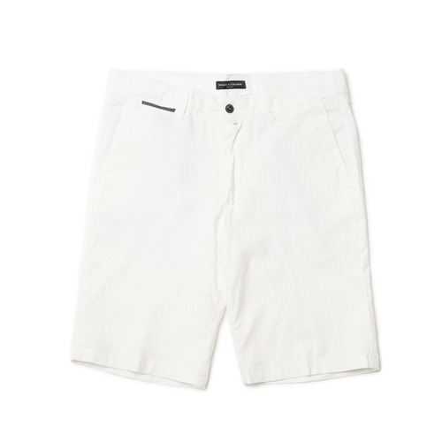 Comfort fit washing Shorts Pants_WHbenaco&fontana(베나코앤폰타나)