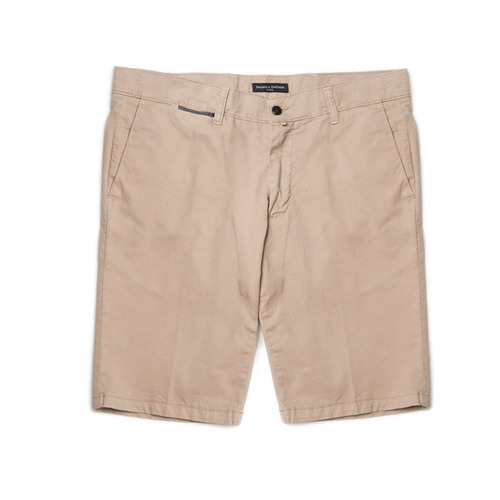 Comfort fit washing Shorts Pants_BEbenaco&fontana(베나코앤폰타나)