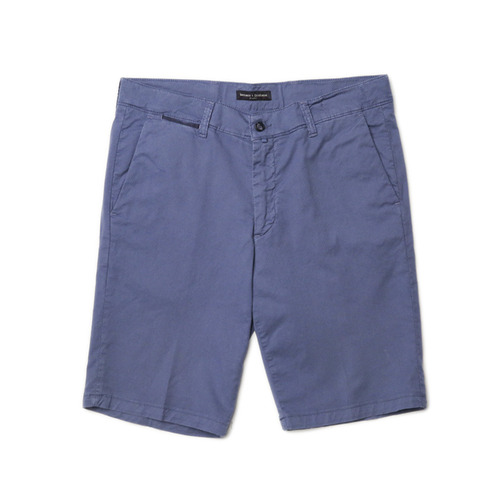Comfort fit washing Shorts Pants_BLbenaco&fontana(베나코앤폰타나)