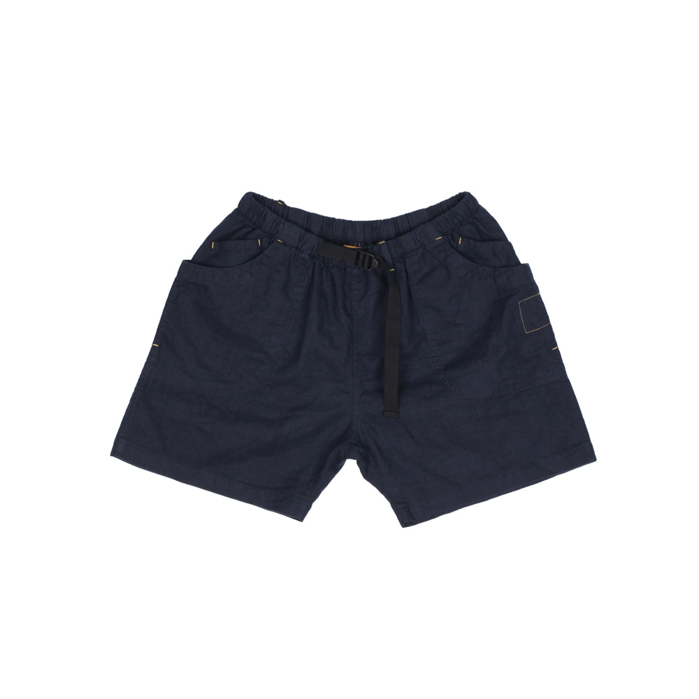 DOMINGO EASY SHORTS [NAVY]THE RESQ(더레스큐)