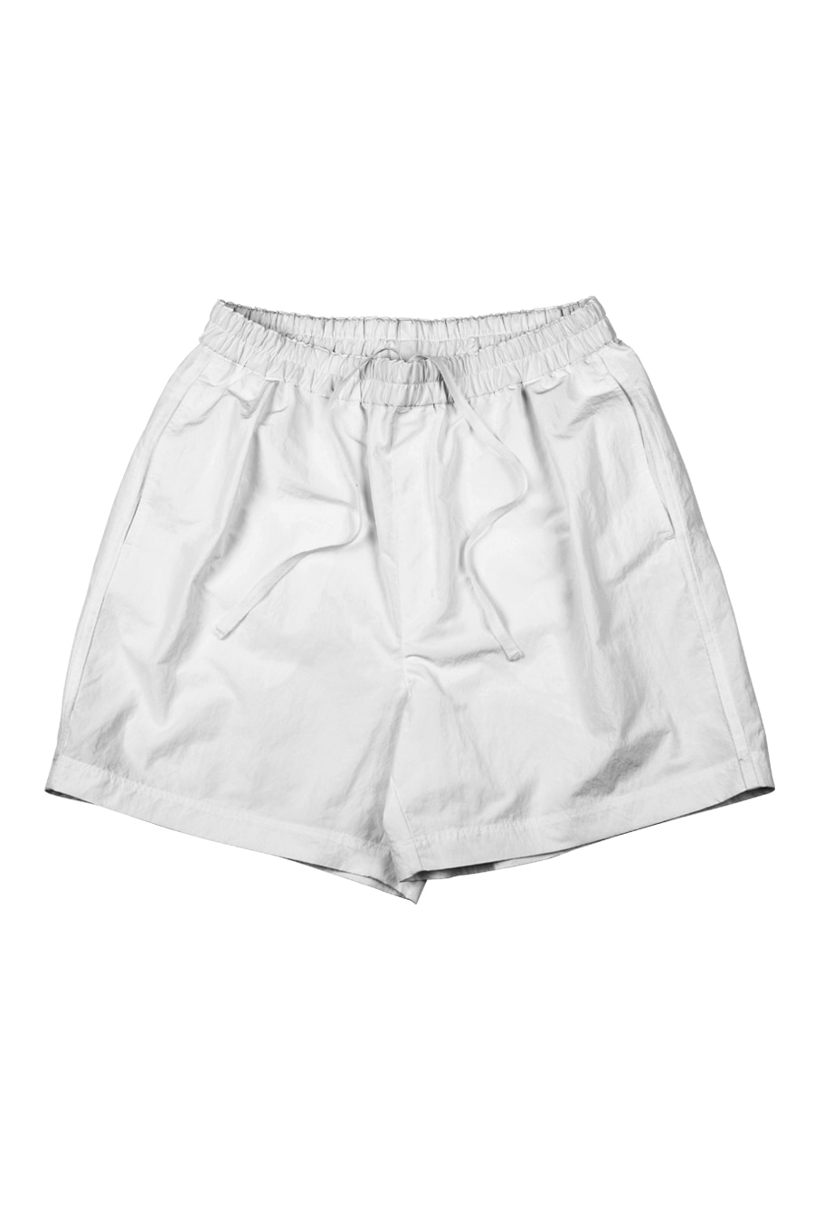 Lined Balloon Swim Half Pants / Off WhiteArttitude(아티튜드)