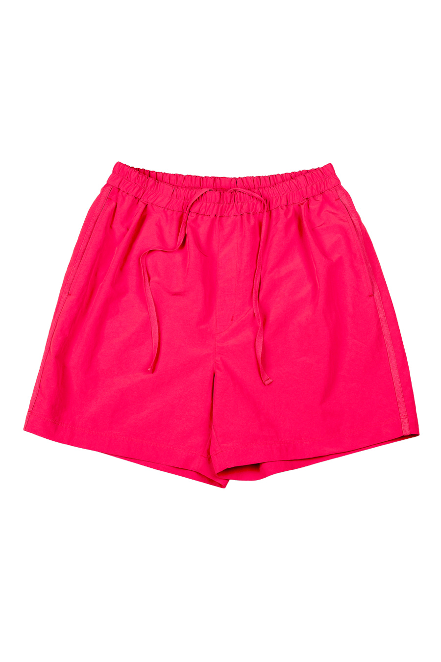 Lined Balloon Swim Half Pants / Red OrangeArttitude(아티튜드)
