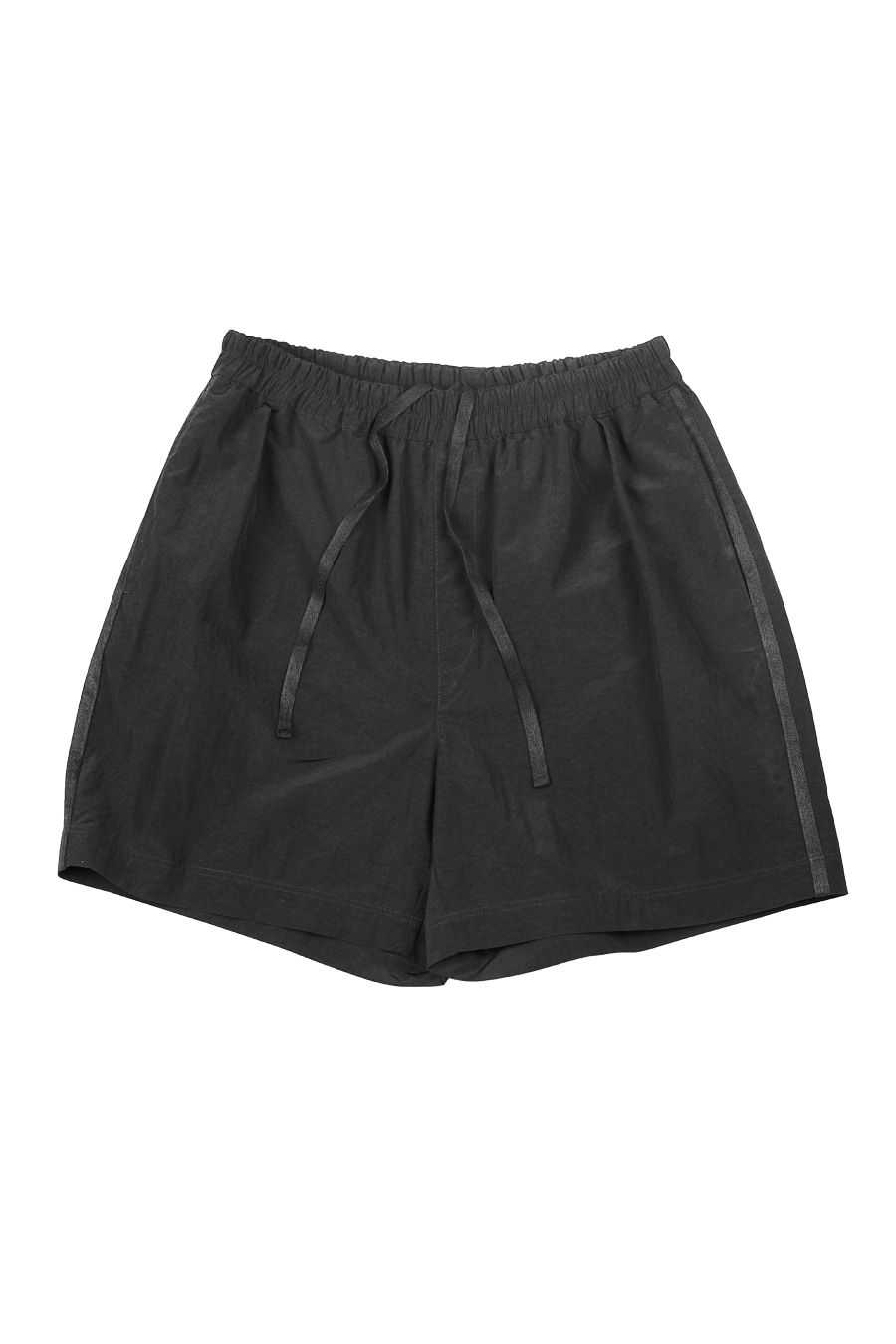 Lined Balloon Swim Half Pants / BlackArttitude(아티튜드)