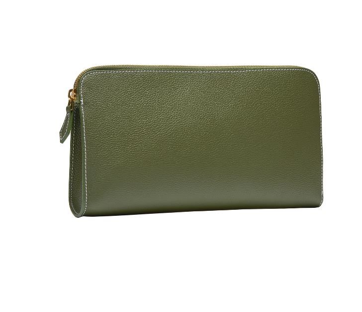 Olive green Portable BagAdam'speach(아담스피치)