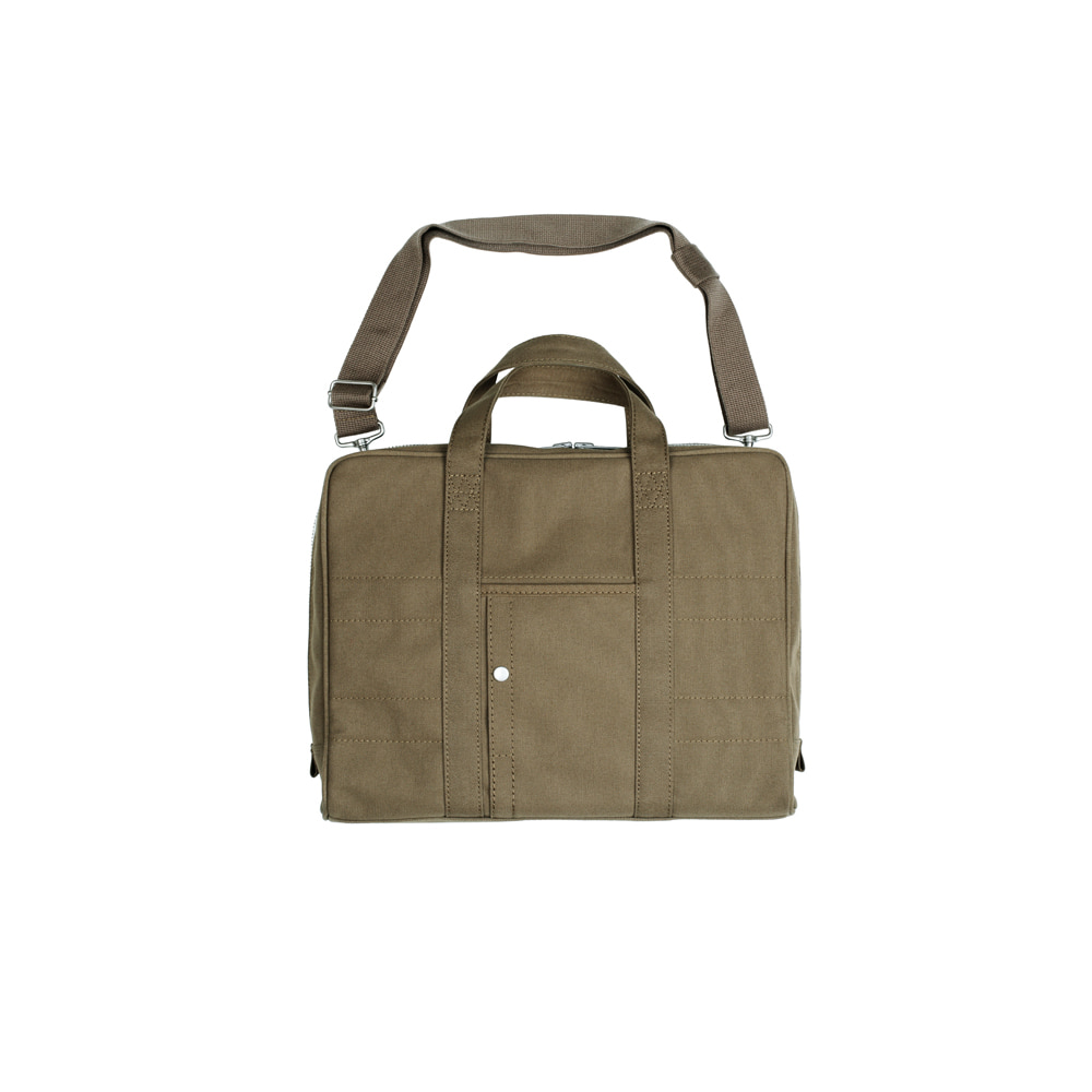 MAG BAG [KHAKI]THE RESQ&Co(더레스큐컴패니)