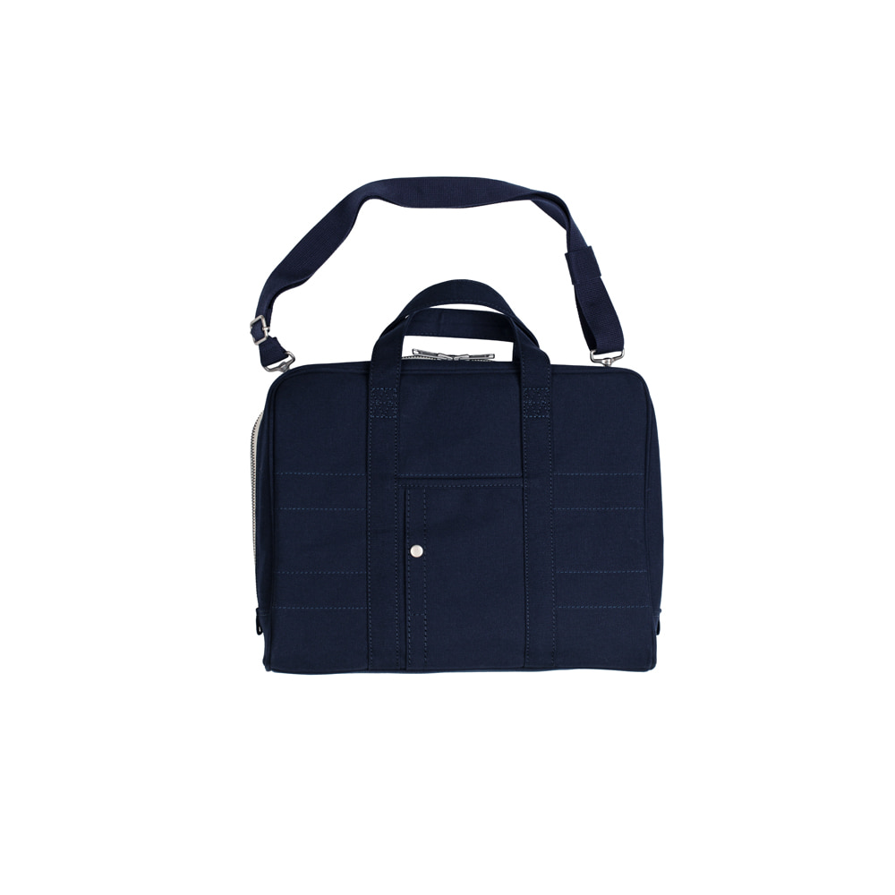 MAG BAG [NAVY]THE RESQ&Co(더레스큐컴패니)