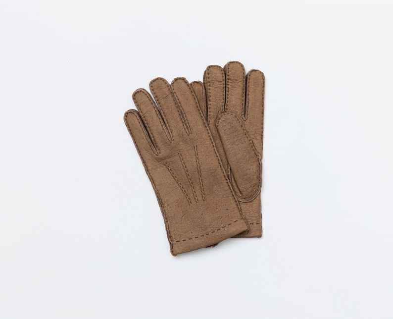 omega gloves Peccary_Man(Sable)오메가글러브