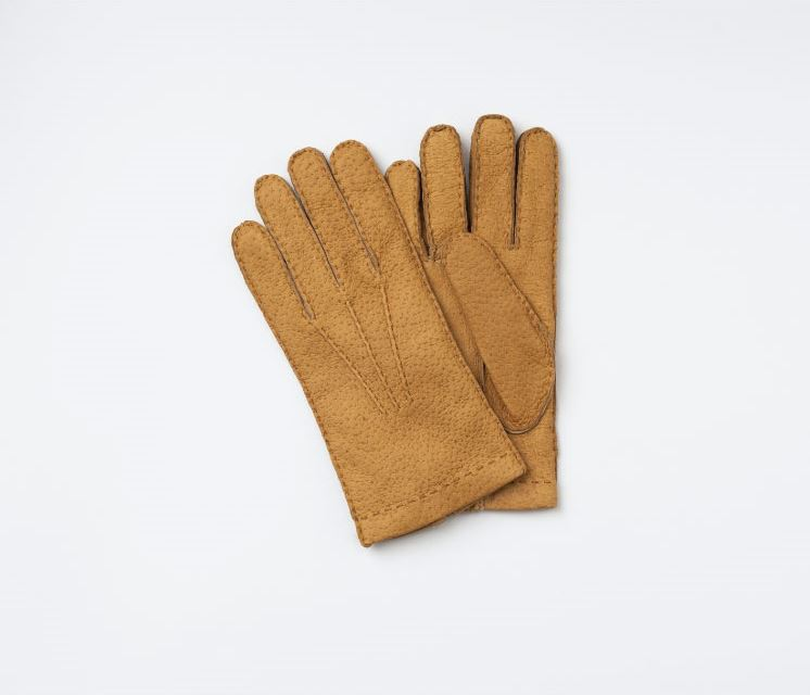 omega gloves Peccary_Man(Cork)오메가글러브