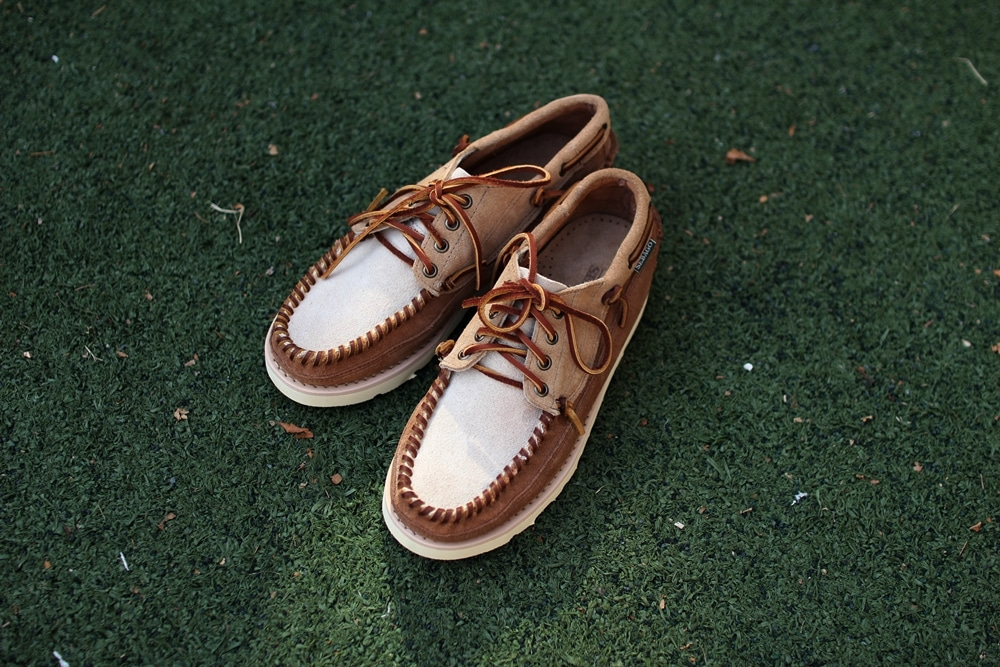 70015S0 CAYUGA LIGHT BROWNSEBAGO(세바고)