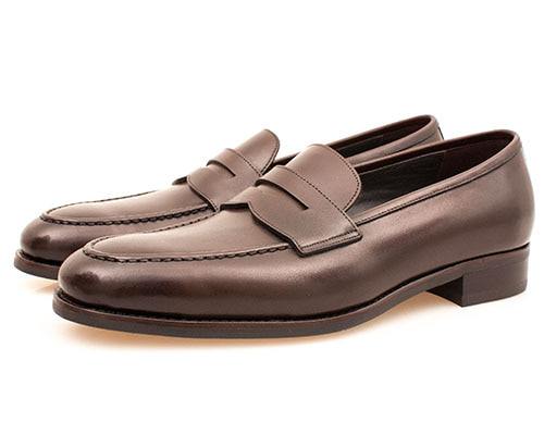 TANNERY SE12-34 dark brown(테너리)