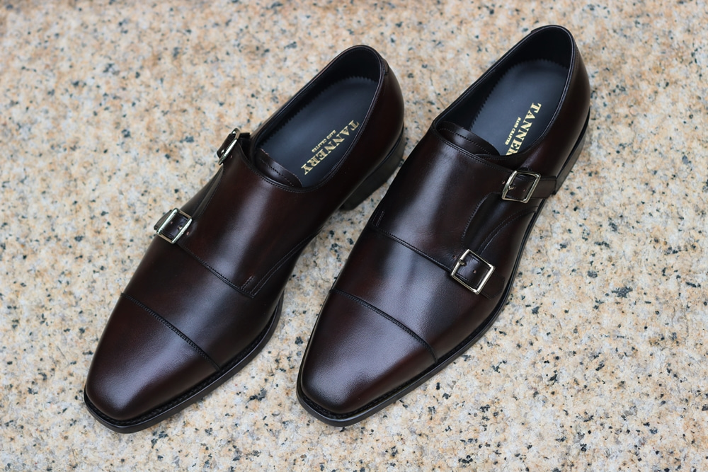 TANNERY JS3-4 dark brown(테너리)