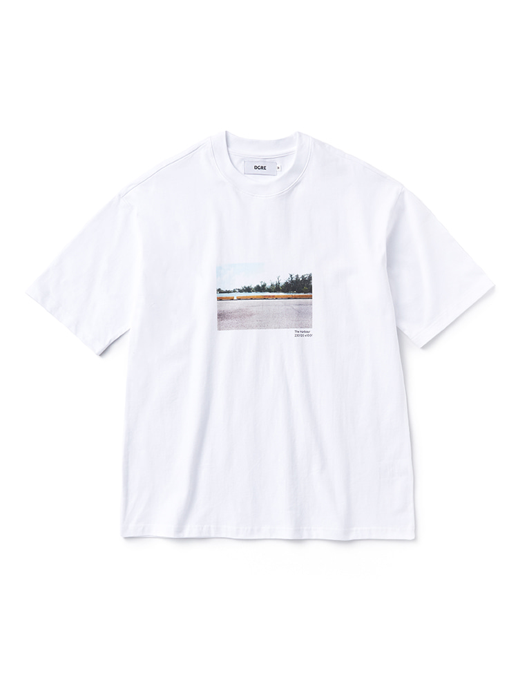The Harbour T-shirtsDGRE(디그레)