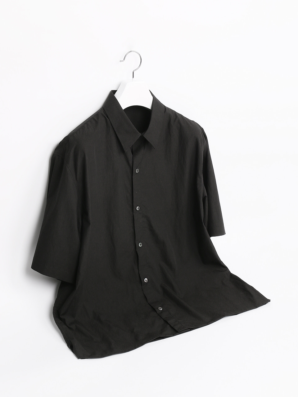 MULTI OPEN HALF SHIRTS VER.YOKE / BLACKATE STUDIOS(에이티이 스튜디오스)