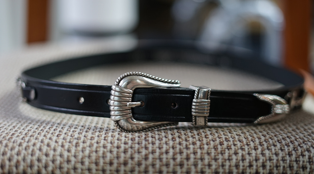 TORY BELT 2193 BlackTORY(토리)