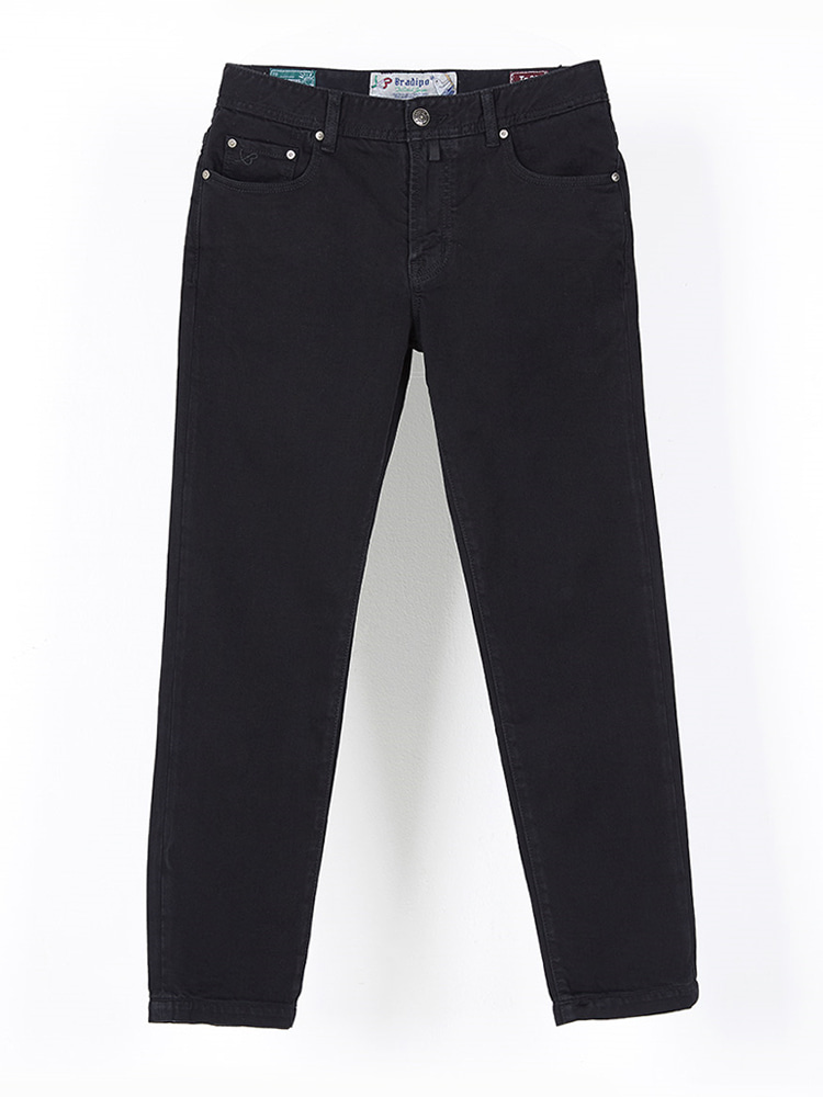 Black tapered jean030BRADIPO(브라디포)