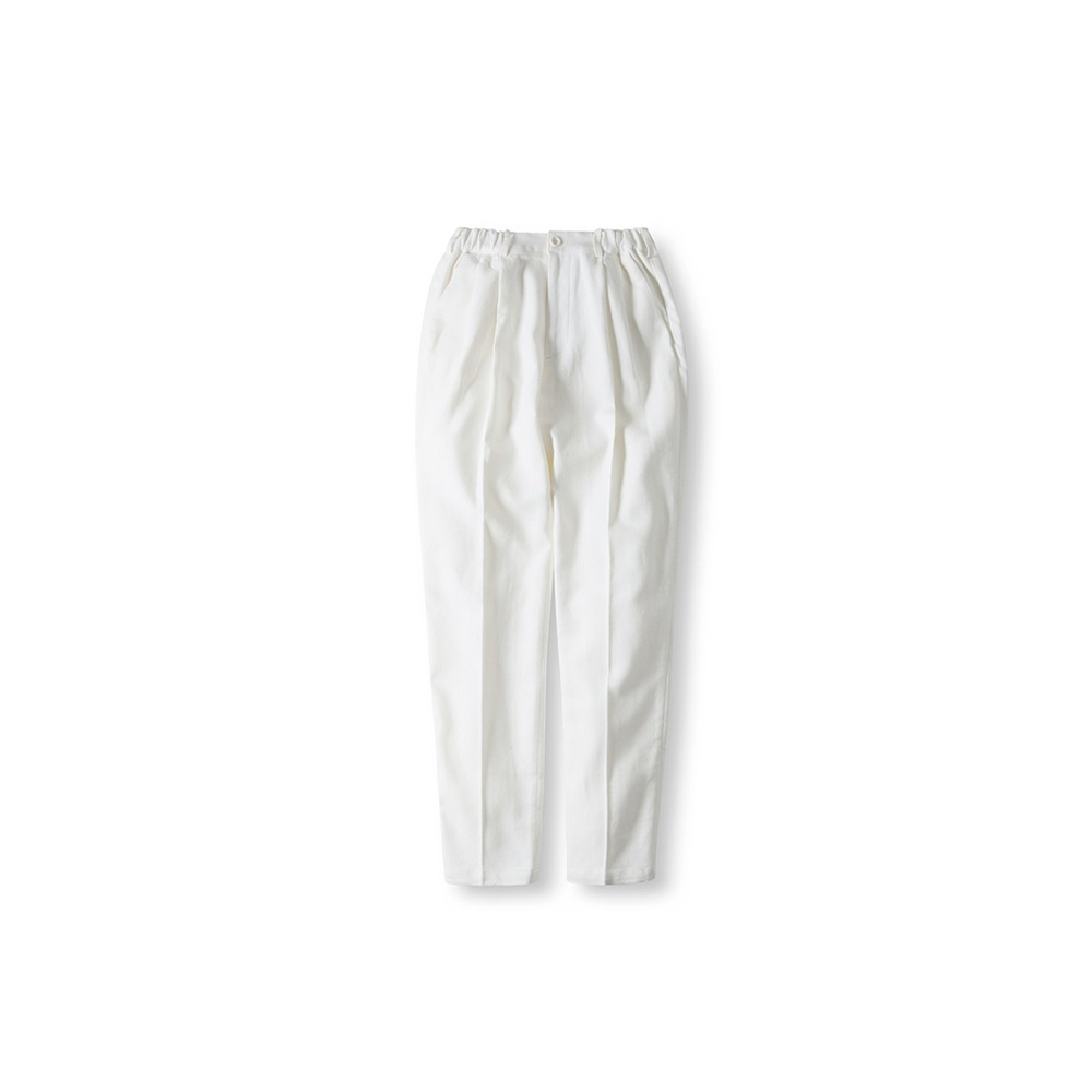 Ver.4 Linen comfy pants - IvoryCHAD PROM(채드프롬)